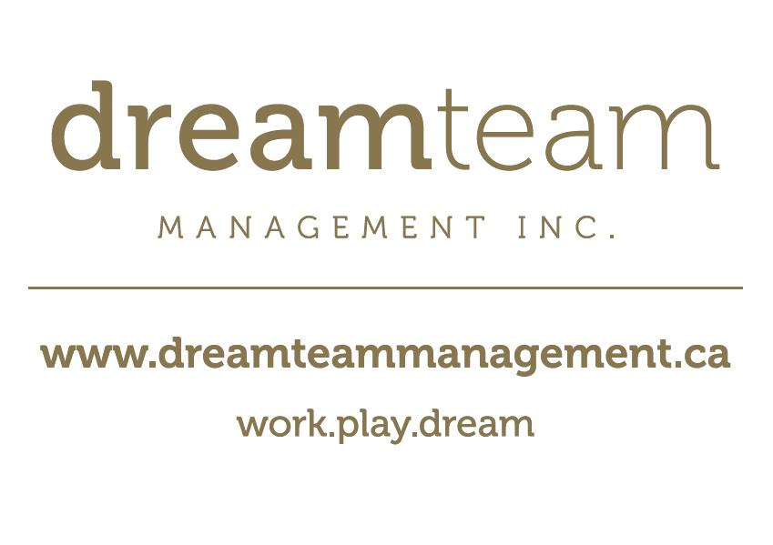 Dreamteam Management Inc.