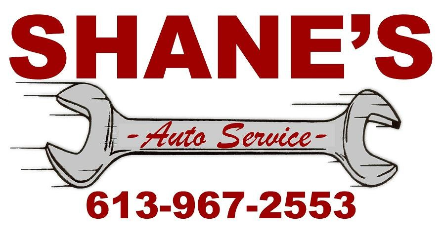 Shane's Automotive