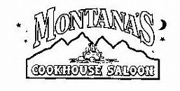 Montana's Cookhouse & Saloon