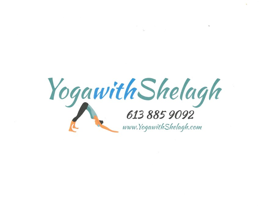 Yoga with Shelagh