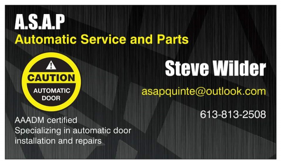Automatic Service and Parts