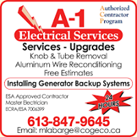 A-1 Electrical Services