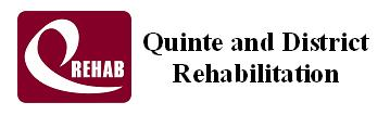 Quinte and District Rehabilitation