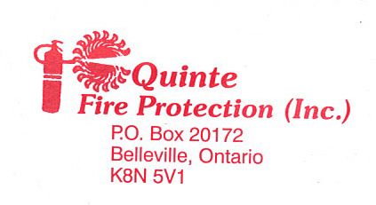 Quinte Fire Protection